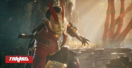 Shadow Warrior 3 confirmado con trailer para PC