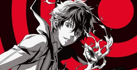 Anime de <em>Persona 5</em> tendrá lanzamiento físico, pero fans están molestos