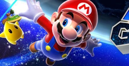 Brie Larson echó a su novio por un tema relacionado con <em> Super Mario Galaxy</em>
