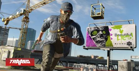 ¡Ubisoft regalará The Watch Dogs 2 para PC!