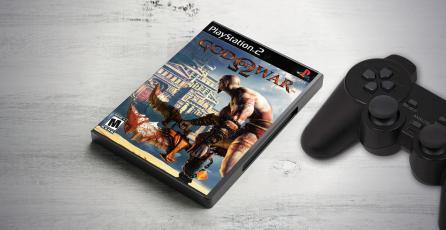 La historia detrás de: <em>God of War</em>