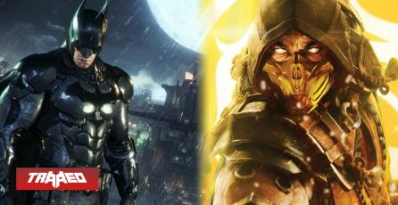 Microsoft quiere las joyas de Warner Bros. Games en Xbox Game Studios