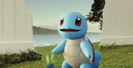 Niantic te invita al Pokémon GO Fest 2020 con este fantástico trailer