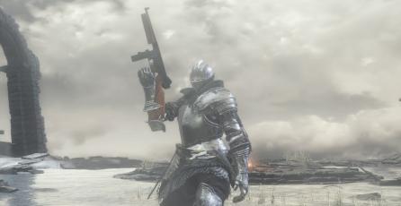 Mod agrega rifles de asalto a<em> Dark Souls III </em>y nunca había sido tan fácil