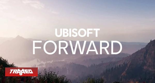 Qué nos espera en el Ubisoft Forward este fin de semana