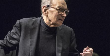 La industria del gaming se despide de Ennio Morricone, legendario compositor