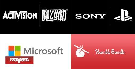 Activision Blizzard, Microsoft, Sony y Humble Bundle: entre empresas que pagarán IVA a los servicios digitales en Chile