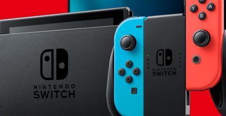 Nintendo: queremos extender el ciclo de vida de Switch