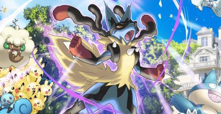 <em>Pokémon GO</em> cumple 4 años y sigue registrando increíbles ganancias