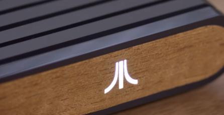 Atari VCS 800 costará lo mismo que Xbox One X y PS4 Pro y debutaría en noviembre