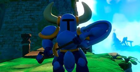 Al parecer, el próximo juego de los creadores de <em>Shovel Knight</em> será en 3D