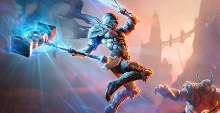 <em>Kingdoms of Amalur: Re-Reckoning</em> llegará pronto y tendrá nuevo contenido