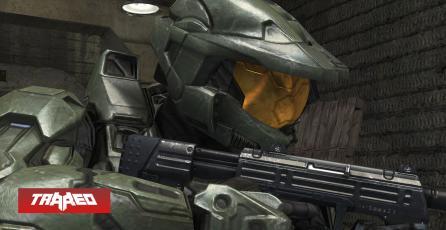 ES OFICIAL: Halo 3 llega a PC el próximo 14 de julio