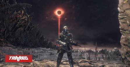 Mod en Dark Souls III agrega rifles de asalto dentro del juego y lo vuelve más fácil que nunca