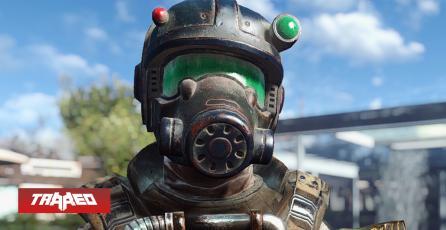 Serie de Fallout para Amazon Prime sería un live-action y no un CGI