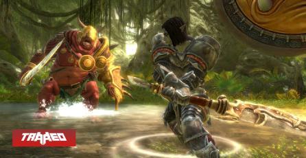 Kingdoms of Amalur: Re-Reckoning llegará este 8 de septiembre con nuevo contenido