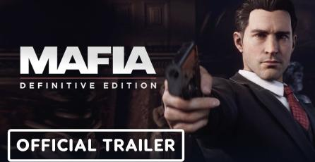 Mafia: Definitive Edition - Trailer Oficial