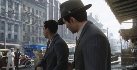 <em>Mafia: Definitive Edition</em> - nuevo teaser de gameplay