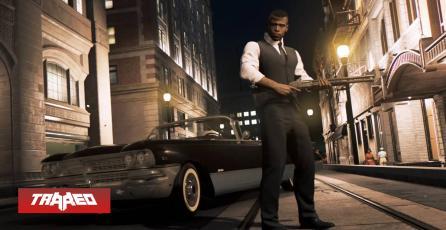 2K Games retrasa fecha de lanzamiento de Mafia: Definitive Edition al 25 de septiembre