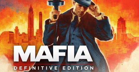 <em>Mafia: Definitive Edition</em> fue retrasado; pronto veremos gameplay