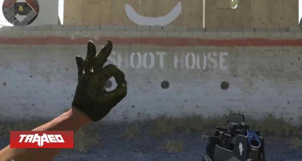 Infinity Ward elimina el gesto OK de COD: Modern Warfare y Warzone por racista