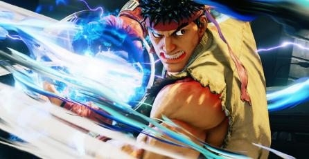 <em>Street Fighter V</em> y más títulos se unieron a PlayStation Now