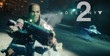 Trailer Destiny 2