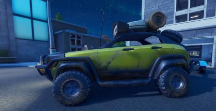 <em>Fortnite</em>: filtran detalles de 6 nuevos vehículos en camino al Battle Royale