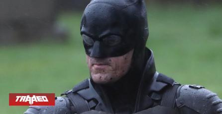 """The Batman con Robert Pattinson no buscará """"competir"""" con las otras películas de DC"""