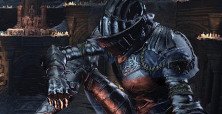 <em>Dark Souls III</em> se convierte en un brutal FPS gracias a un par de mods