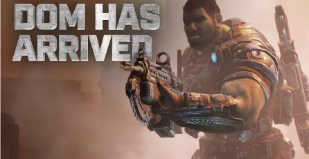 Gears 5 - Tráiler Operación 4: Brother's in Arms
