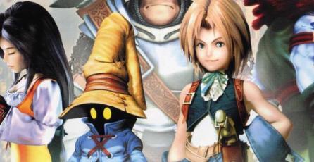 Artista de <em>Final Fantasy IX</em> estaría encantado de hacer una secuela