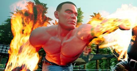 <em>WWE 2K Battlegrounds</em> debutará en unos meses con más de 70 peleadores