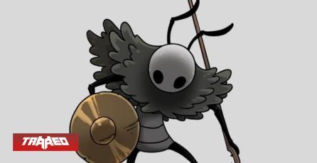 Fan con cáncer solicita incluir personaje suyo a Hollow Knight: Silksong, lo consigue, pero muere antes de enterarse