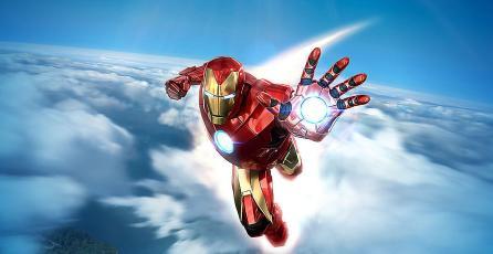 <em>Marvel's Iron Man VR</em>