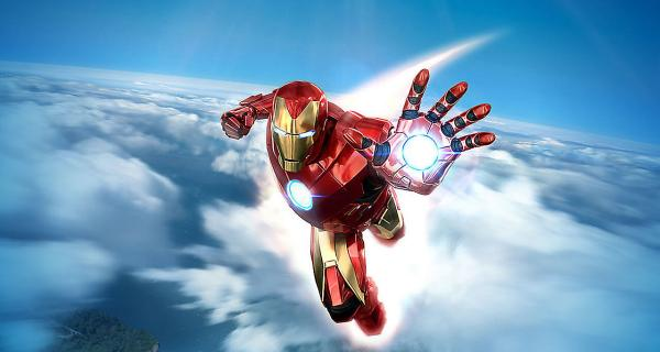 <em>Marvel's Iron Man VR</em>