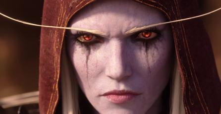 <em>World of Warcraft: Shadowlands</em> ya tiene ventana de lanzamiento