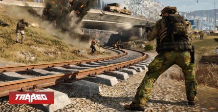 Jugadores de Call of Duty: Warzone descubren cómo obtener las armas del pre-match dentro del juego