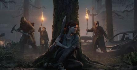 Naughty Dog, estudio de <em>The Last of Us</em>, ya trabaja en algo para PlayStation 5