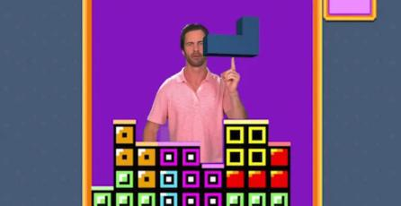 <em>Tetris Mobile </em>- trailer nuevas caracteristicas