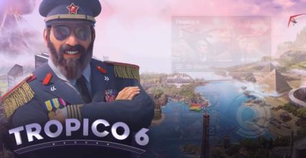 Tropico 6 - Tráiler DLC Lobbyistico