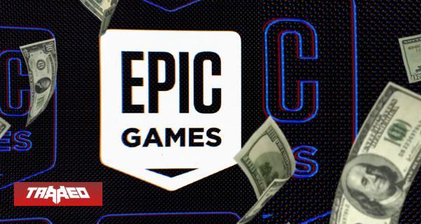 Epic Games recibe 250 millones de dólares de Sony como inversionistas