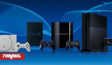 PS5 podría ser retrocompatible con PS1, PS2, PS3 y PS4, pero por Streaming