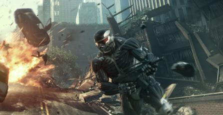 Ya puedes disfrutar la trilogía de <em>Crysis</em> en EA Access para Xbox One