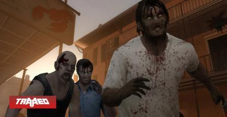 Left 4 Dead 3 iba a ser en Mundo Abierto y estaría ambientado en África