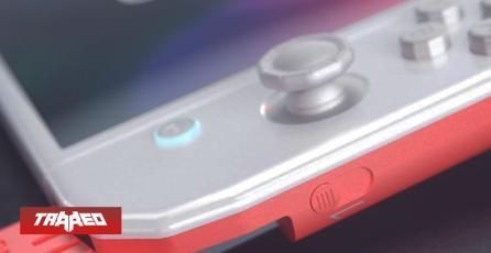 """Nintendo descarta sucesora de Switch asegurando que """"maximizará sus ventajas"""""""