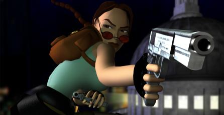 RUMOR: una colección definitiva de <em>Tomb Raider</em> está en camino