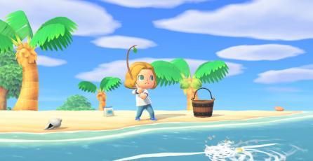 <em>Catherine: Full Body</em> llega a Switch, pero <em>Animal Crossing</em> retiene la corona en Japón