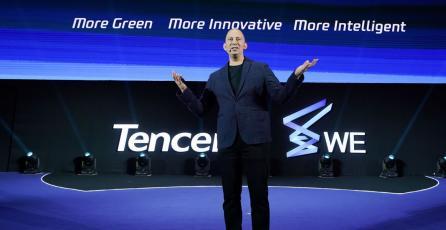 Tencent podría arrebatar a Sony la compra de varios estudios