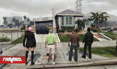 Comunidad de GTA Rol Play recauda 40.000 dólares tras muerte de streamer, y lo homenajean en su hogar virtual